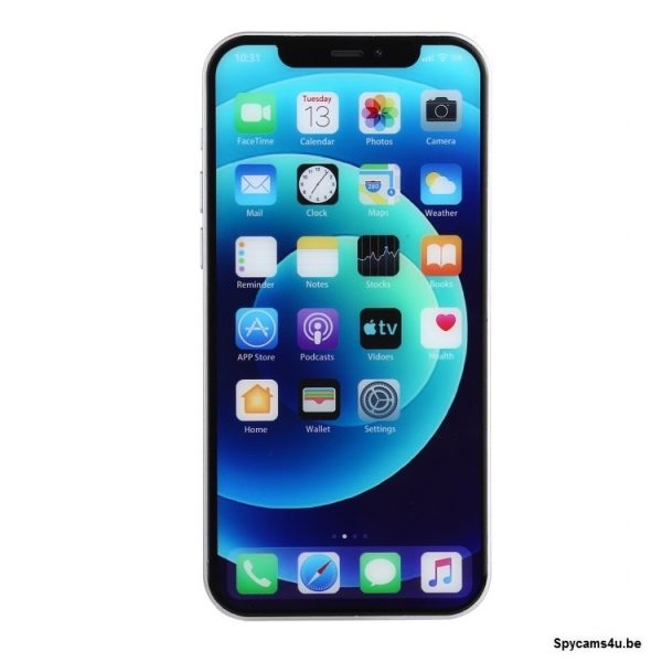 iPhone 12 Mini Wit dummy