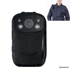 BodyCam - Body camera