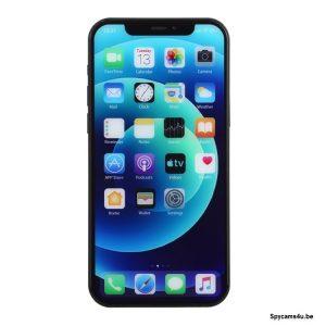 iPhone 12 Mini Zwart dummy