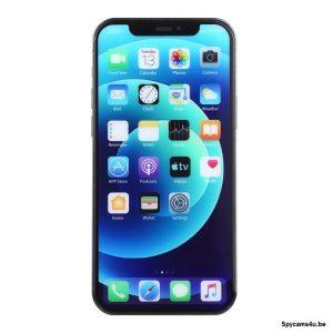 iPhone 12 Pro Max Zwart dummy