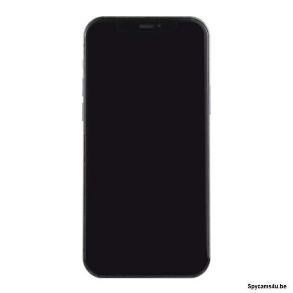 iPhone 12 Pro Max Zwart Zwart dummy