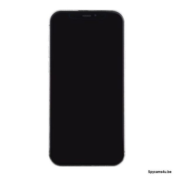 iPhone 12 Pro Wit Zwart dummy