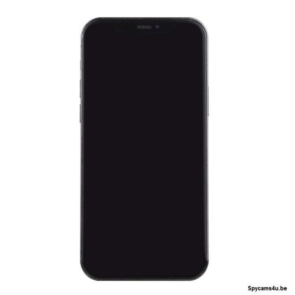 iPhone 12 Pro Zwart Zwart dummy