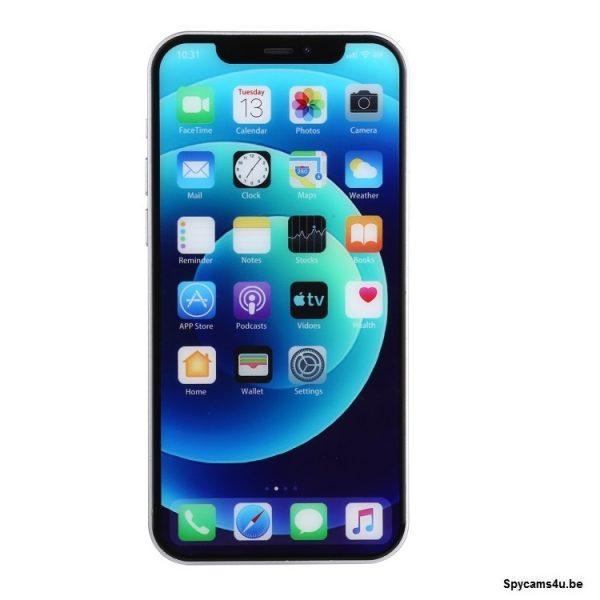 iPhone 12 dumm Wit