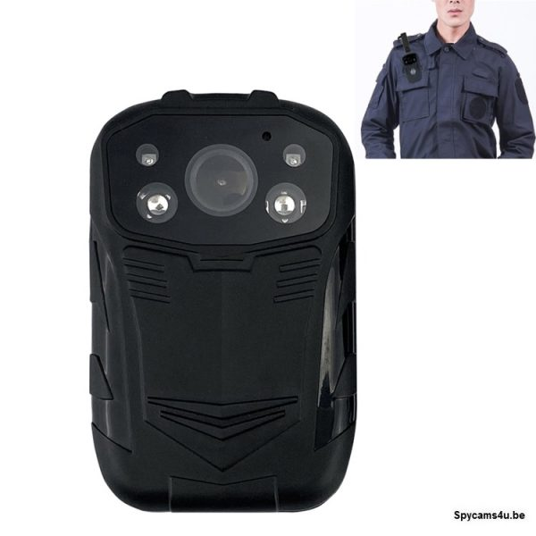 BodyCam - Body camera
