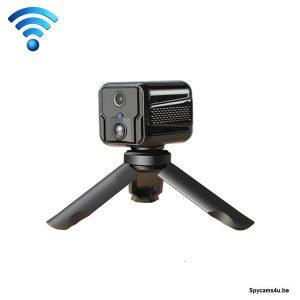 Knoop camera 4G